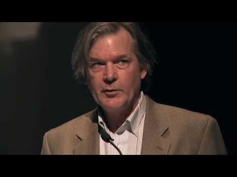 TEDxGreenville - George Singleton - 3/5/2010
