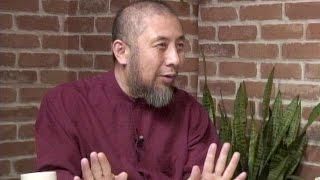 【Preview】中田考氏:イスラーム国の論理とそれを欧米が容認できない理由