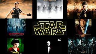 Best movie soundtracks ever made compilation- part 1