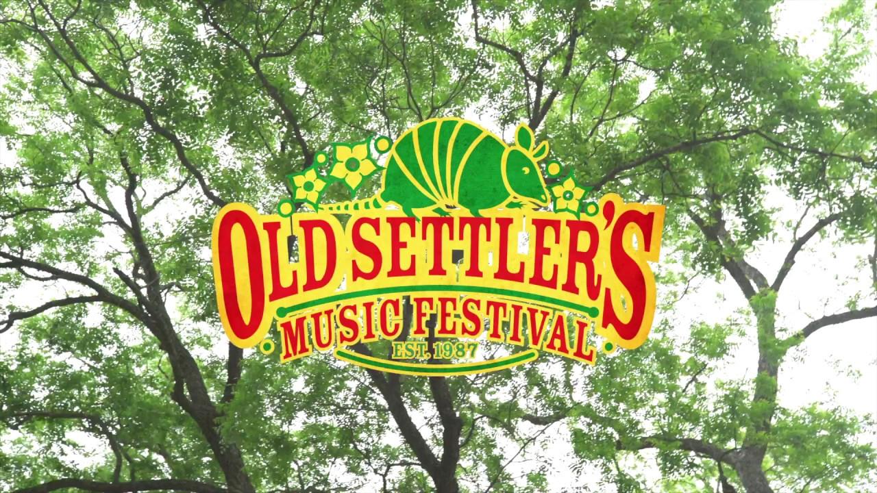 Old Settlers Music Festival 2017 - Artists