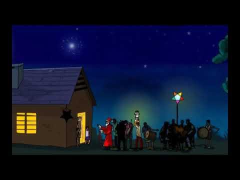 Christmas Carol's song Malayalam | animated video