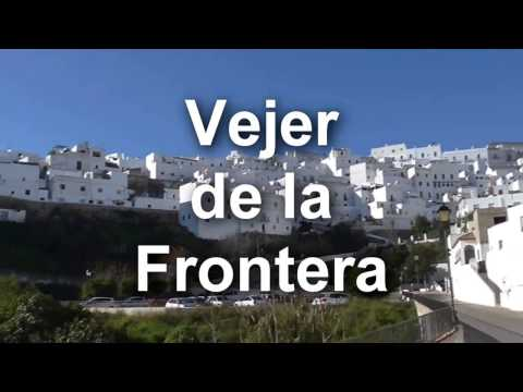 Short trip to Andalucia