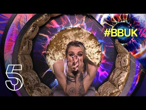 THE BIG TEASE: Laughter and tears | Big Brother 2018