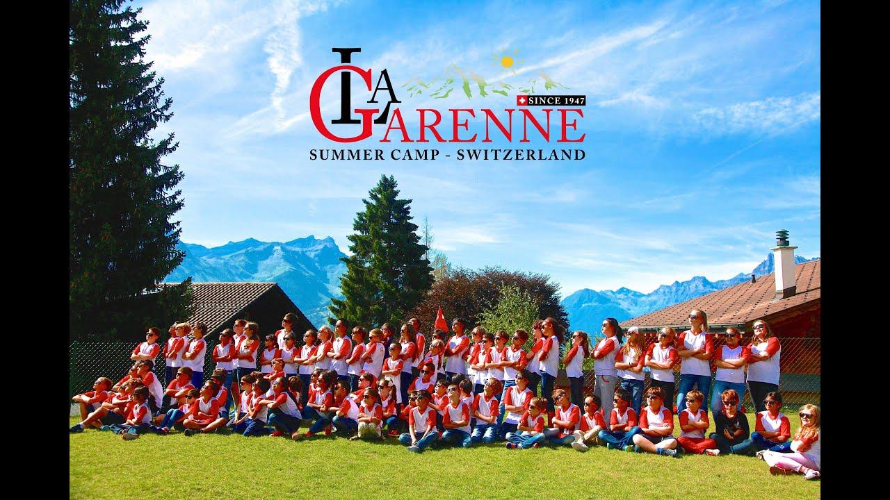 Summer Camp Video