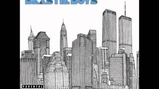 Beastie Boys - We Got The
