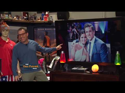 DP Cold Open: Just a Pit Stop? | The Dan Patrick Show | 1/16/18