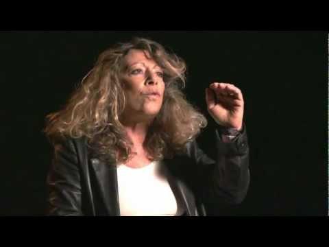 """Barbara Cassin - """"Derrière les grilles d'évaluation"""""""