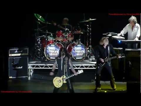 Thin Lizzy - Massacre (Live at The O2 Dublin Ireland 17 May 2012) mp3
