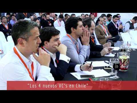FinTech Chile: Pitch Competition