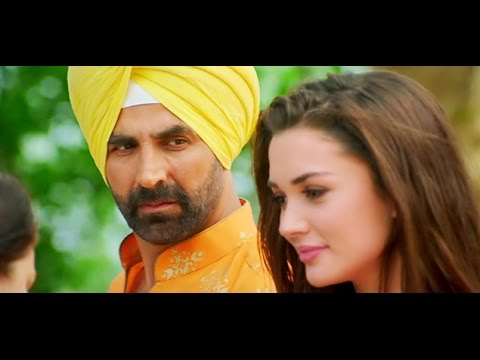 Tung Tung Baje - Singh Is Bliing | Akshay...