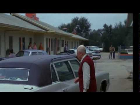 """ADPS AMC Javelin 401 Special patrol car in the 1972 movie """"PAYDAY"""""""