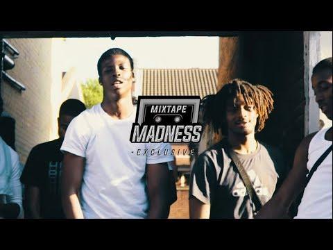 Ounto Nation (Legz X Abra Cadabra) - Crisis (Music Video) | @MixtapeMadness
