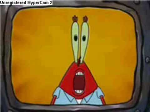 Spongebob Sings-Just Lose It (Eminem)