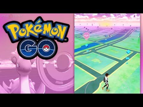 Neue Bilder zum Sonnenuntergang (+ Lapras & co.)   Pokémon GO Deutsch #237