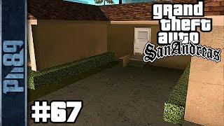 GTA San Andreas Walkthrough Part #67 - Mission: Sex For The Key Card (Key To Her Heart) (PC HD)