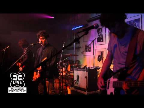 DC LIVE - Last Dinosaurs -