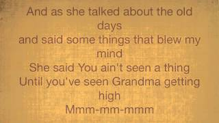 Gretchen Wilson – Grandma Video Thumbnail