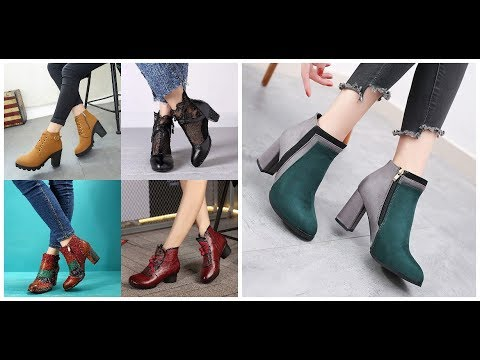 Winter Shoes For Women #Winter Boots