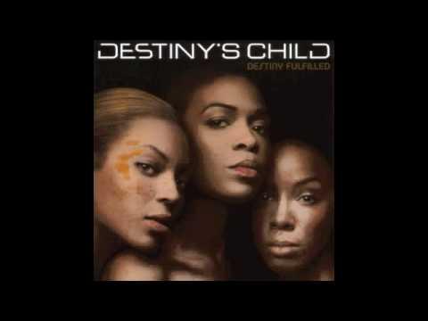 Destiny's Child - Bad Habit