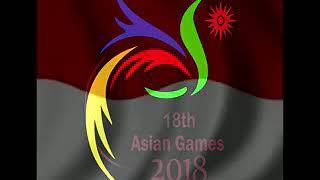 Asian Games 2018 Song By Gac - Cita Kita