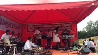 Yaarumilla Kaaviya Thalaivan Oumabady Music Group live cover.mp3