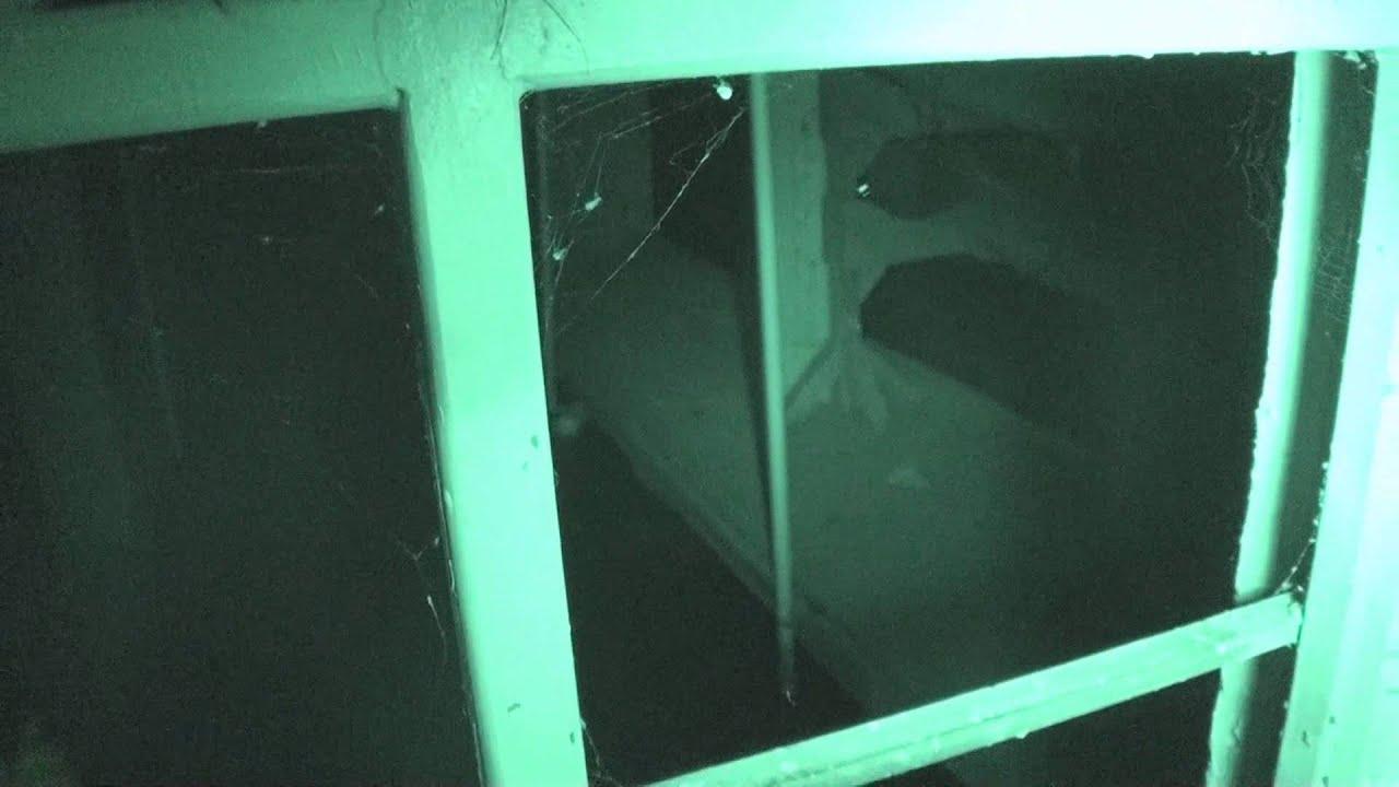 ghost girl at white rock lake vlog youtube