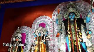 KALI PUJA mythology | kolkata | diwali | festival india