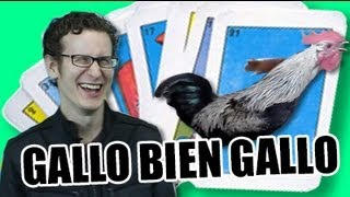 Gallo bien Gallo - IgualAtres - IG3 Final