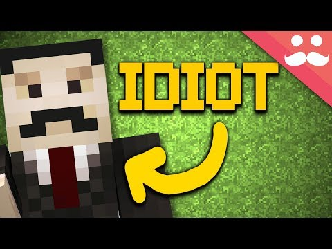 50 STUPID MISTAKES I ALWAYS MAKE in Minecraft!