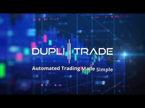 Introducing DupliTrade