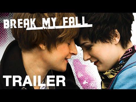 Break My Fall - Exclusive UK HD Trailer (Peccadillo Pictures)