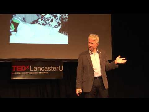 Thinking Forward about cloud computing | John Easton | TEDxL