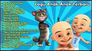 Gambar cover Lagu Anak Anak Terbaru 2019 | Lagu Anak Anak Lucu Versi Kucing Tom