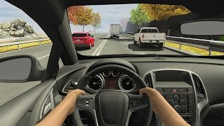 Racing in Car 2017 (by Fast Free Games) Android Gameplay [HD] screenshot 1