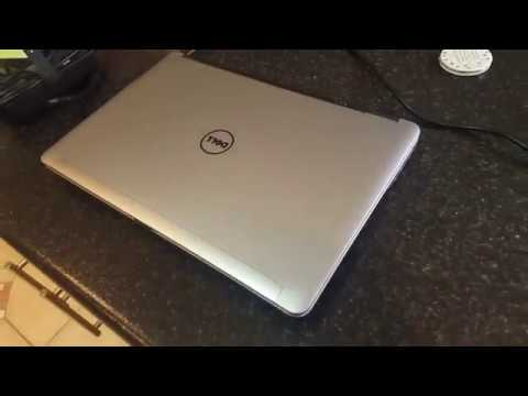 Dell Latitude E6540 performance issues and very slow boot