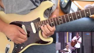 Ваенга Эпичное Соло - Cover (Elena Vaenga Epic Guitar Solo)
