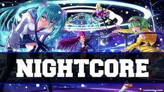 Repeat youtube video ▶ Nightcore - Welcome to the club [Sub Español] [1080pᴴᴰ]