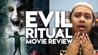 EVIL RITUAL MOVIE REVIEW