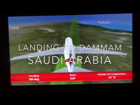 Emirates airline experienced