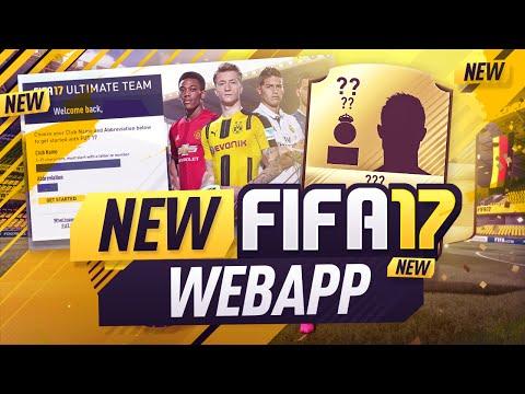 FIFA 17 WEB APP PACK OPENING!! | ALLE STARTERPACKS VAN DRIE ACCOUNTS