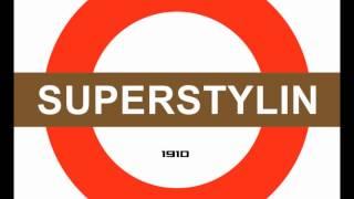 FATBOY SLIM-SUPERSTYLIN