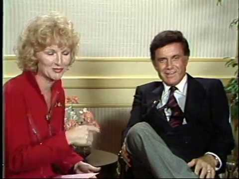 Interview with Cliff Robertson