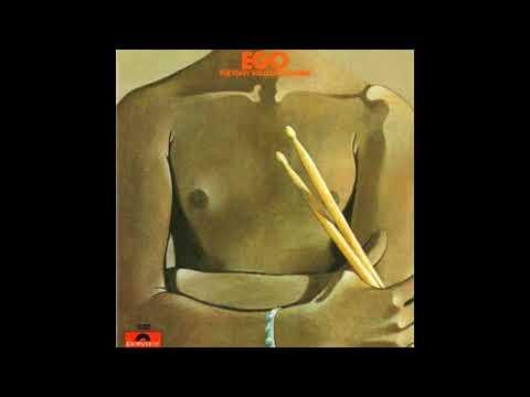 The Tony Williams Lifetime - Ego (1971) FULL ALBUM