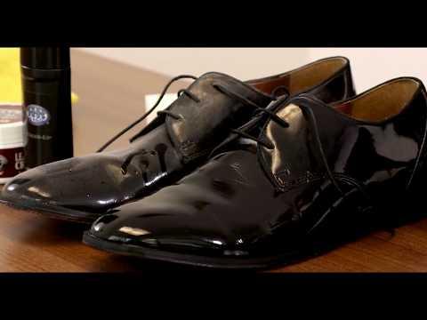 How to Shine Dress Shoes - Shoe MGK