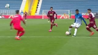 Kasımpaşa 3-2 İnegölspor Maç Özeti HD (20 Aralık 2016)