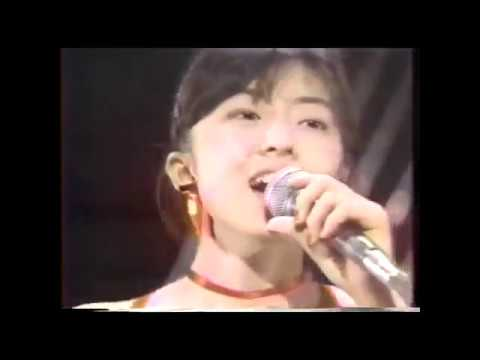 Mariko- Rainy day hello (1987)