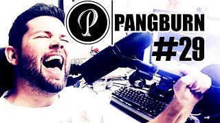 EP#29 The Pangburn Podcast - Old & New Business