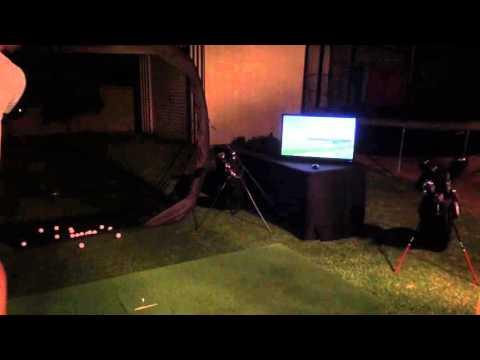Perth Mobile Golf Simulator