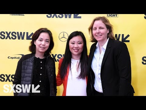 Fei-Fei Li, Joanne Chen, Megan Smith   Democratizing AI for individuals   SXSW 2018