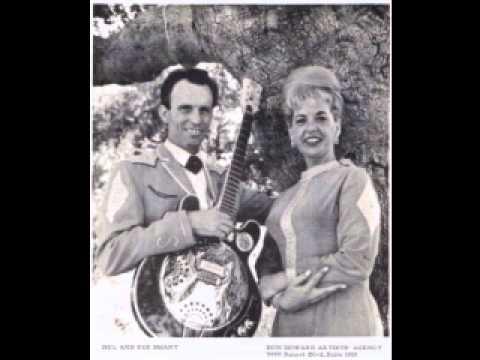 Jimmy Thomason show,Del and Sue Smart,Gene Moles
